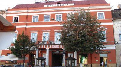 (cod 4926) Palatul Jósika