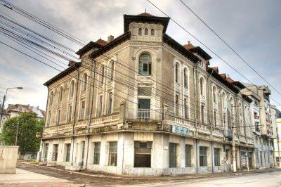 (cod 3945) Palatul Simion Gheorghiu