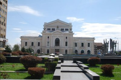 (cod 6532) Palatul Theodor Costescu