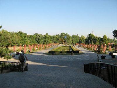 (cod 3570) Parcul Herăstrău