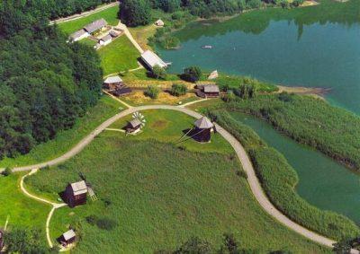 (cod 4312) Parcul Natural Dumbrava
