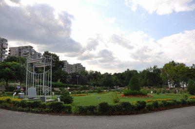 (cod 3571) Parcul Plumbuita