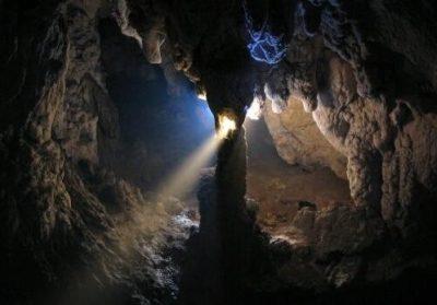 (cod 5042) Peștera Limanu