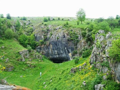 (cod 6516) Peștera Ponoare