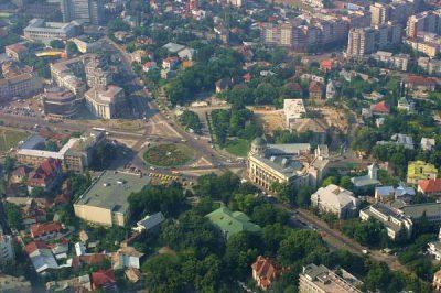 (COD 2157) – Piata Mihai Eminescu Iasi