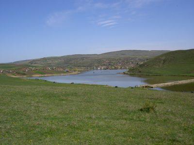 (cod 4941) Rezervaţia ornitologică Lacul şi Valea Legii