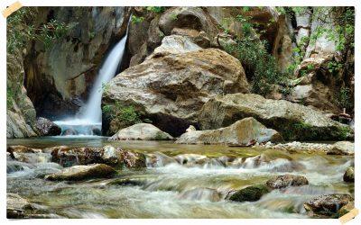 (cod 3202) Rezervația Peștera și izbucul Izvorul Albastru al Izei, Săcel