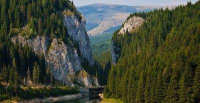 (cod 5355) Rezervația naturală Cheile Tătarului
