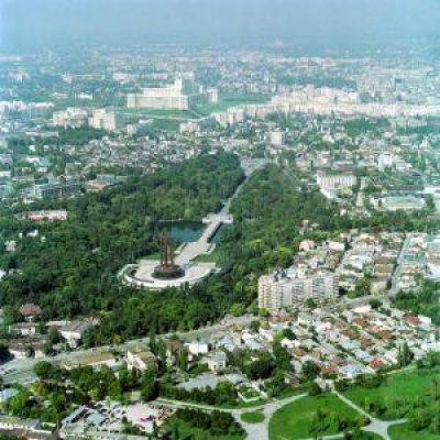 (cod 3547) Sectorul 2 București