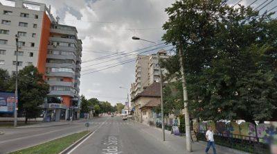 (COD 2089) – Strada Sarariei Iasi