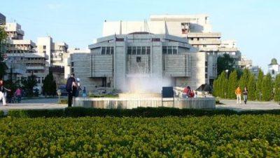 (COD 2170) – Teatrul Luceafarul Iasi