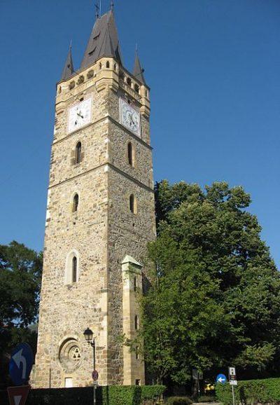 (cod 3198) Turnul lui Ștefan