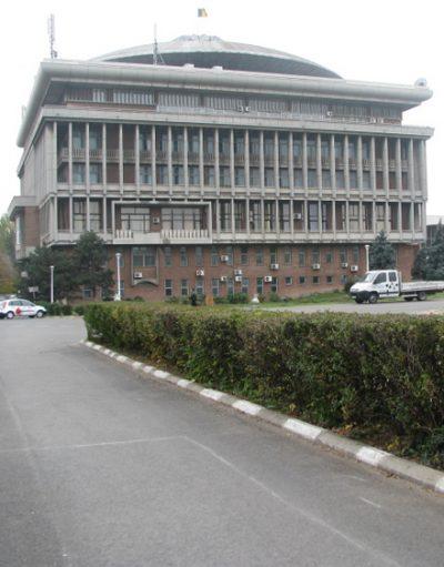 (cod 4171) Universitatea Politehnică București